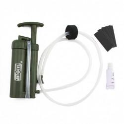 Pompe filtrante d'eau