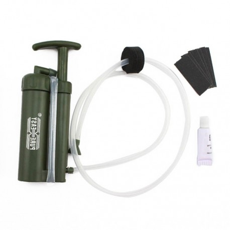 Pompe filtrante eau