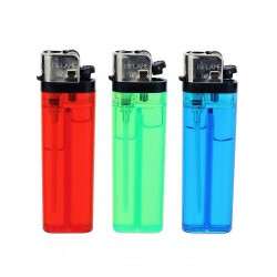Briquet jetable par lot de 3