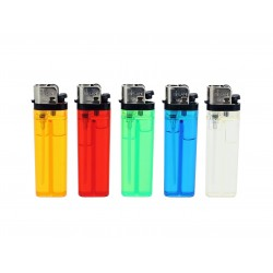 Briquet jetable par lot de 5